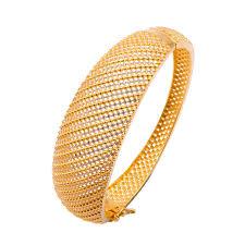Joyalukkas Gold Bracelets Designs With Price Buy Joyalukkas Zenina Collection 22k Yellow Gold Charm
