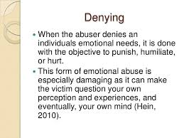 Emotional Abuse Quotes 89 Awesome Emotional Abuse Poems