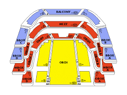 Morsani Hall Seating Chart Straz Ferguson Seating Chart Www Bedowntowndaytona Com