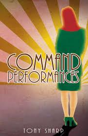 Tony Sharp Design Command Performances Tony Sharp 9781785540677 Amazon Com