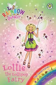 <b>Sweet</b> Fairies | <b>Rainbow</b> Magic Wiki | Fandom