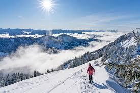 visit in europe in winter