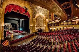 Fisher Theatre Seating Chart Detroit Mi Oconnorhomesinc Com Enthralling Detroit Opera House Floor
