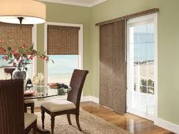 103 best windows bay and patio images on window treatment for sliding doors in kitchen