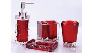 red glass bathroom accessories. Red-bathroom-accessories-glass-made.png (620×350) Red Glass Bathroom Accessories Pinterest
