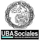 Resultado de imagen para uba sociales logo