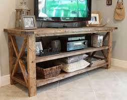 rustic tv console.  Rustic For Megan Rustic TV Console By WalkersRustics On Etsy To Tv G