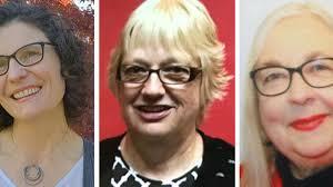 2 incumbents, 1 newcomer unopposed in Kingston school board election    Elections   dailyfreeman.com