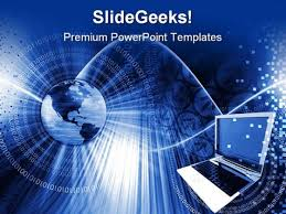 technology background for powerpoint download computer technology background powerpoint templates slides