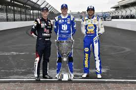 Elliott, Byron, Bowman make 2019 Cup Series playoffs | Hendrick Motorsports