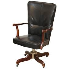 deco office. Art Deco Office Chair At 1stdibs Within Desk Chairs.