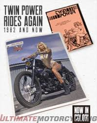 twin power catalog now available harley davidson parts