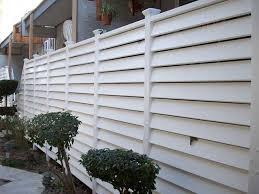 horizontal fence styles. Photo 01 - Horizontal Fence Styles