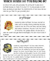 best harry potter reading images harry potter harry potter unit sort your students into hogwarts houses students write a persuasive essay persuading the hat which house to put them in