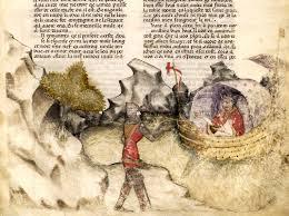 manuscript miniatures bnf fran ccedil ais queste del saint graal miniature expositions bnf fr arthur livres queste zooms fr 343 029 jpg