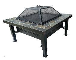 blue rhino fire pits luxury global outdoors inc slate top steel wood pit glass propane