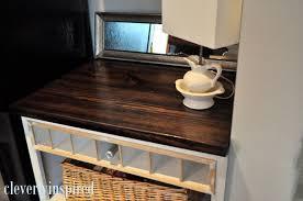 dark wood countertops decor dsc 0019