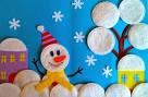 Поделка на новый год в детский сад пошаговая инструкция