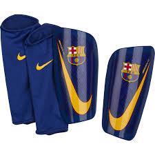 Nike Fc Barcelona Mercurial Lite Shin Guard