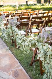Decorating A Trellis For A Wedding 13 Genius Places To Hang A Wedding Garland