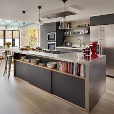 Modern Kitchen Island Design 99 functional and modern kitchen island design ideas 99architecture 8865 by uwakikaiketsu.us