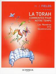 La Torah commentée pour notre temps - Tome 3,... de Harvey Fields - Grand  Format - Livre - Decitre