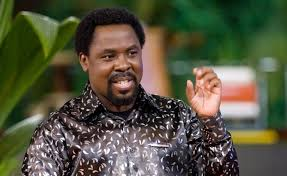 His last moments on earth were spent in the service of god. Nigeria Breaking T B Joshua Is Dead Allafrica Com