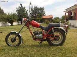 fantic chopper for sale motorcycle for sale