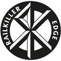 Znalezione obrazy dla zapytania nitro railkiller logo