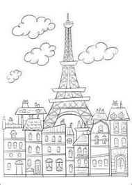 Small Picture Eiffel Tower Facebook Adult coloring and Google