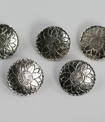 antieke knopen