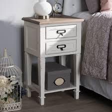 rustic white nightstand. Bathroom Marvelous Distressed White Nightstand 1 Bedroom Furniture Tufted Black Master Moroccon Glass Mirror Rolling Lighting Rustic