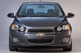 Used 2013 Chevrolet Sonic Sedan Pricing - For Sale | Edmunds