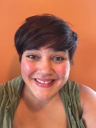 Hair Style For Plus Size fat girls short hair yes plus size short haircuts 4779 by wearticles.com