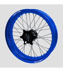 warp 9 supermoto wheels toxic moto racing