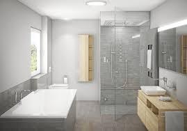 Sichtbeton ist in wohnräumen ein echter hingucker und als kreative wandgestaltung derzeit extrem gefragt. Bad In Betonoptik Ideen Und Tipps Obi