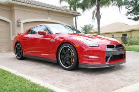 2013 Nissan GT-R Red Pics... - R35 GT-R - GT-R Life