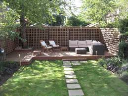 Small Picture The 25 best Garden decking ideas ideas on Pinterest Decking