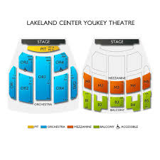 Rp Funding Center Youkey Theatre Concert Tickets