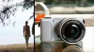 Sony Nex Comparison Chart Sony Nex 3nlb Compact Interchangeable Lens Digital Camera Kit Review