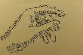 hand calligraphy art by jeyaprakash on deviantart