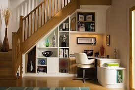 Here are some beautiful under stairs home office ideas for your inspiration