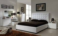 modern white bedroom furniture. Beautiful Furniture Athens White Queen Size Bed And Modern Bedroom Furniture