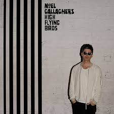 Radio One Midweek Chart Midweek Chart Update Noel Gallagher At Number One With New