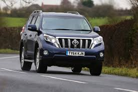 2015 toyota land cruiser. Plain Cruiser The 2015 Toyota Land Cruiser In Action  And