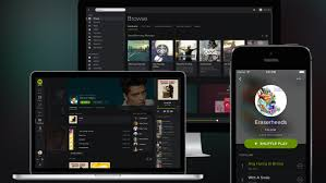 Spotify And Deezer Streaming Now Counts Towards Uk Charts