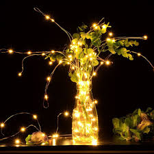 Image Indoor Wow0821240209blcljlllml Homebnc Beautiful Lighting For Diner En Blanc Warm White Decorative String