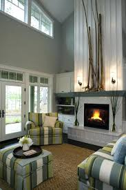 fireplace wall decorating ideas tall living room wall decorating ideas wall mounted fireplace decorating ideas
