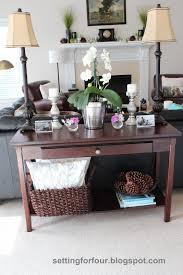 Successful Sofa Tables