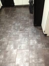 images of groutable vinyl tile flooring
